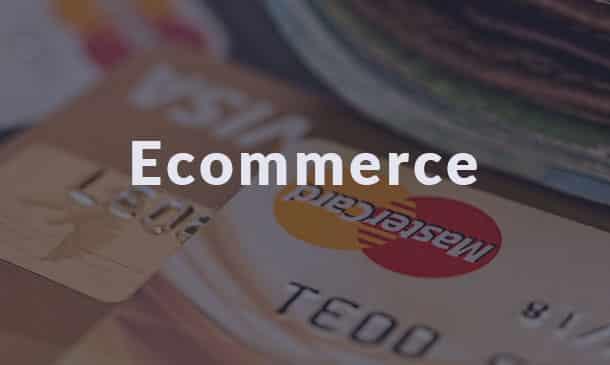 ecommerce membership site