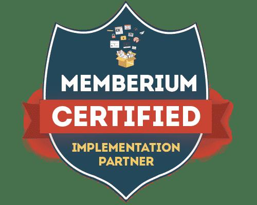 memberium-certified