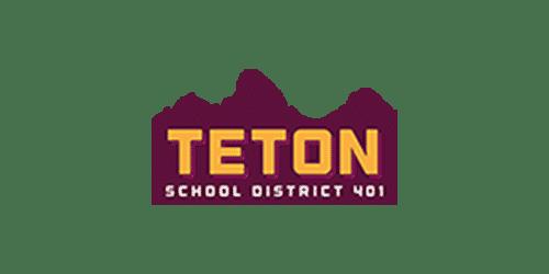 TSD401 district logo